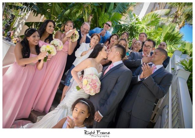 225_Wedding at the Ocean Crystal Chapel Hilton Hawaiian Village