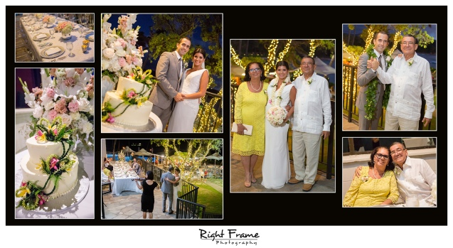 Turtle Bay Resort Wedding Oahu Hawaii