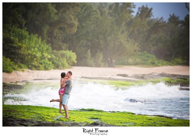 north shore oahu wedding photographer