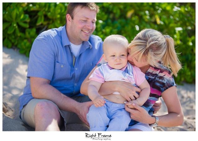 Family Photography near Four Seasons Resort KoOlina