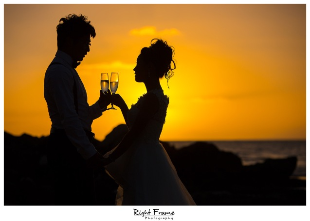 Engagement Photographer Honolulu Oahu Hawaii