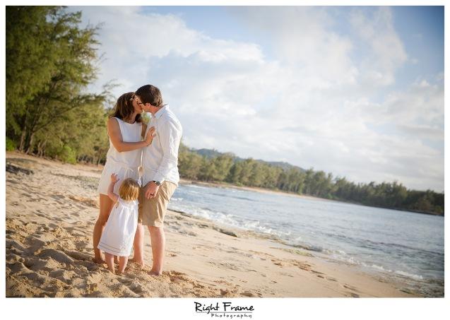 Hawaii Family Photographer Turtle Bay Resort