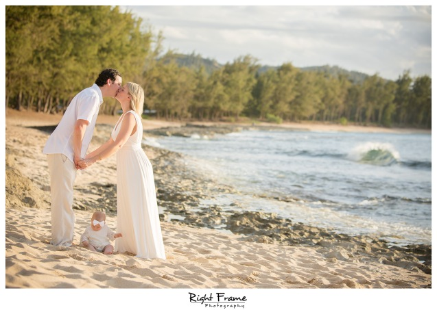 Hawaii Family Photographer Turtle Bay Resort