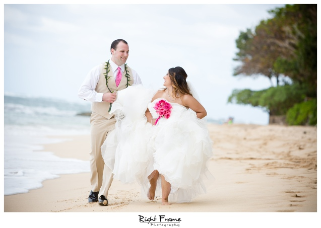 perfect place to get married hale koa estate oahu hawaii