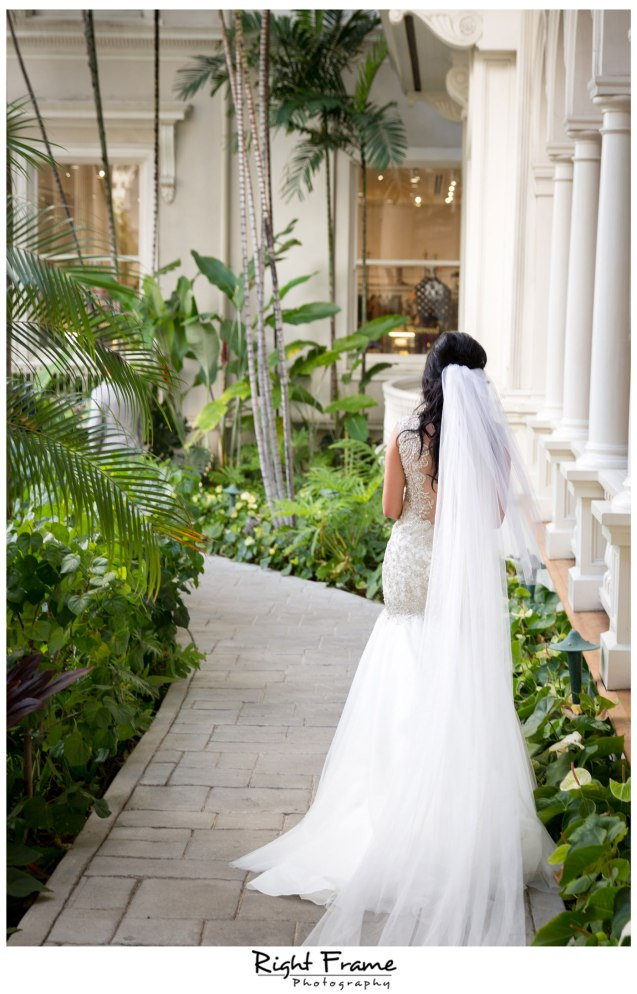 Wedding Venue in Waikiki MOANA SURFRIDER HOTEL
