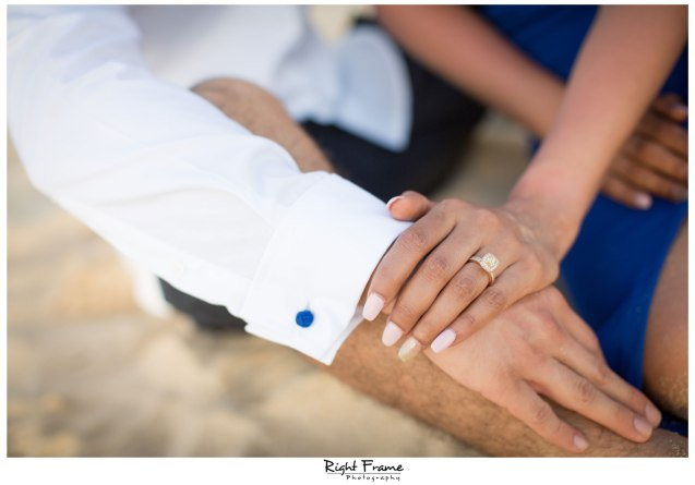 Oahu Couples Portrait Photography in Hawaii