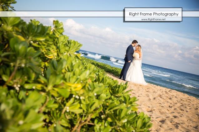 _Hawaii Wedding Kathy Ireland Weddings Beachfront Oasis