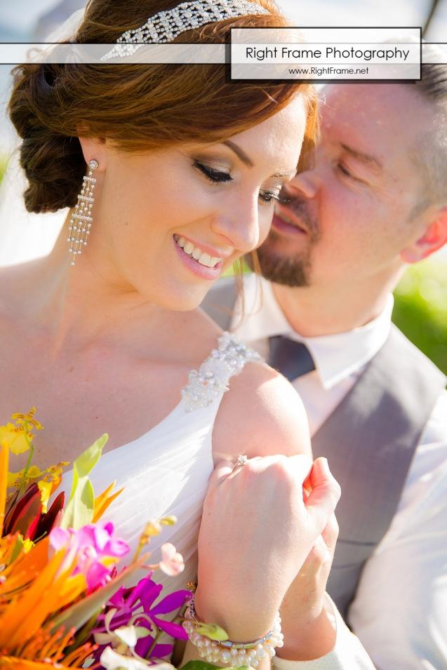 Hawaii Destination Wedding at Paradise Cove Oahu