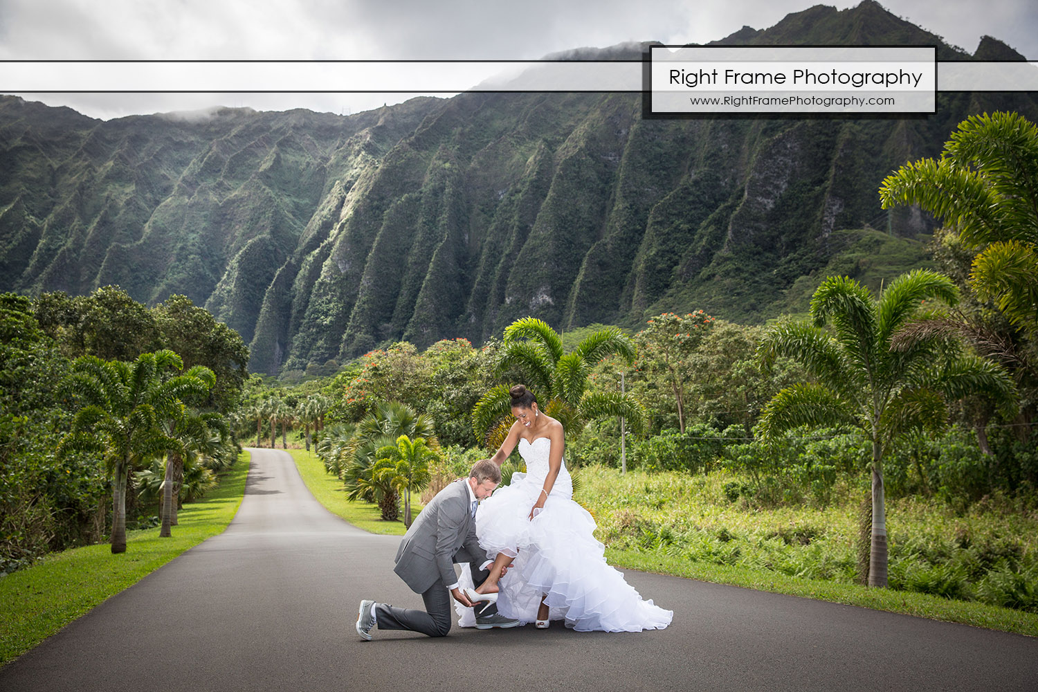 Tagged With Hawaii Botanical Gardens Oahu. Hawaii Botanical Garden Wedding