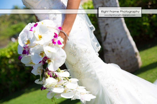 Wedding in Paradise Cove Hawaii - The Point Ko'Olina Beach Weddings