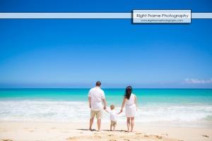 Family Photographer near Kailua Beach
