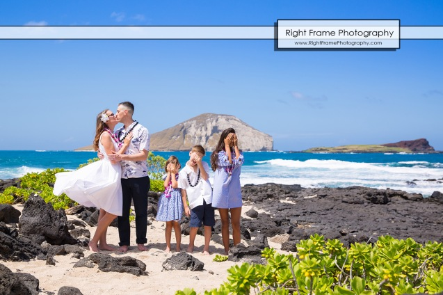 Kailua Family Photographer Oahu Hawaii