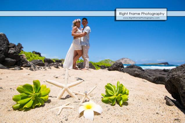 Professional Oahu Photographers for Couples