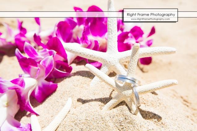 _ślub na Hawajach plener ślubny za granicą Hawaje