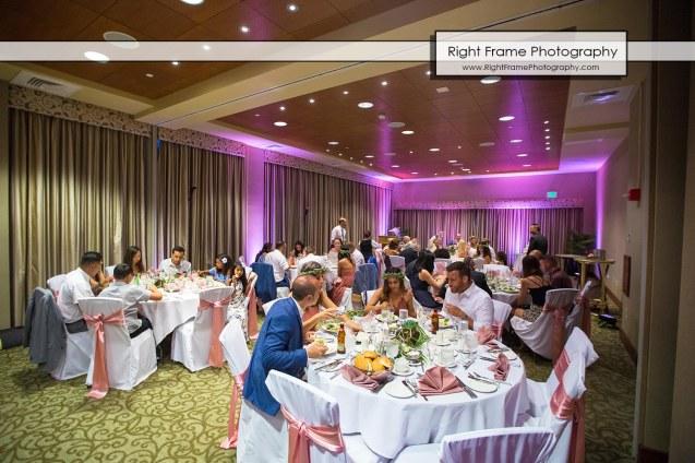 HALE KOA HOTEL WEDDING Pictures Waikiki Honolulu Hawaii reception