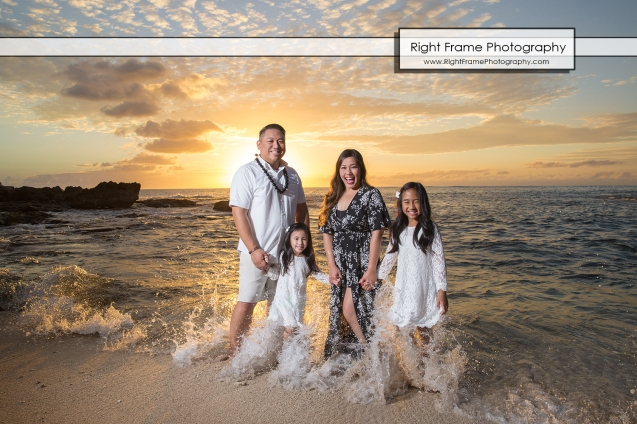 Hawaii Professional Vacation Photographer
