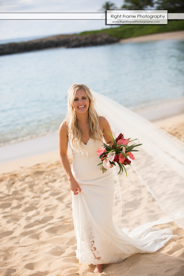 Wedding Photography PARADISE COVE LUAU Ko Olina Oahu Hawaii