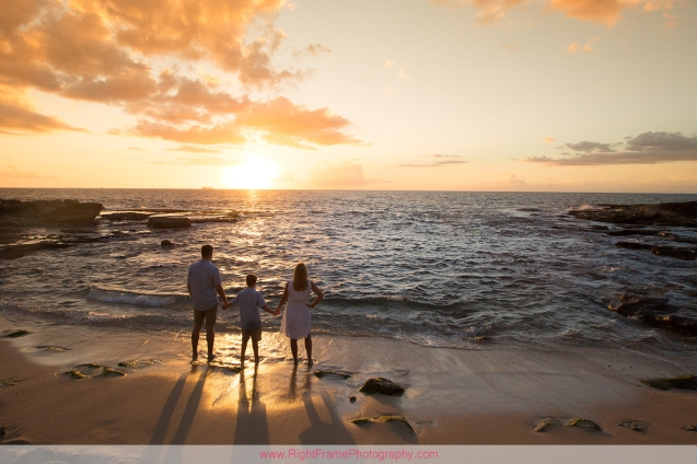 Hire a Vacation Photographer in Oahu, Hawaii