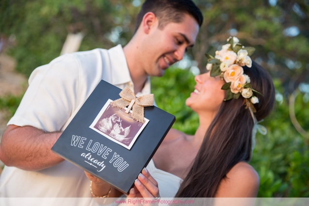 Maternity Photographers in Honolulu HI