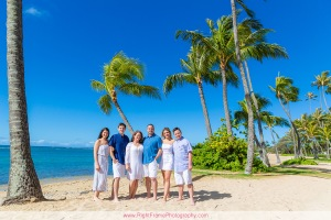 Hawaii Vacation Photographers