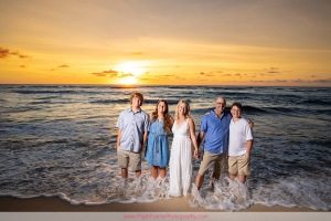 oahu lifestyle family photographer