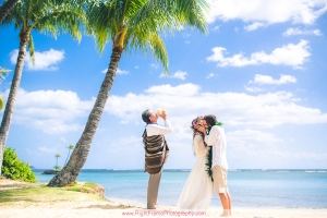 rev. kimo taylor Elopement Photographer Honolulu Hawaii