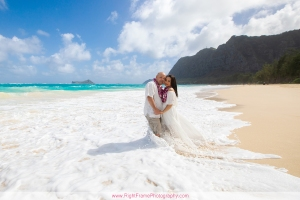 ANNIVERSARY PHOTOGRAPHY IDEAS ON OAHU HAWAII